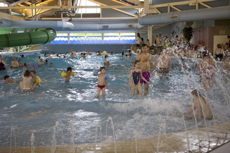 Holiday homeNetherlands - Limburg: Vakantiepark Weerterbergen 4  [28]