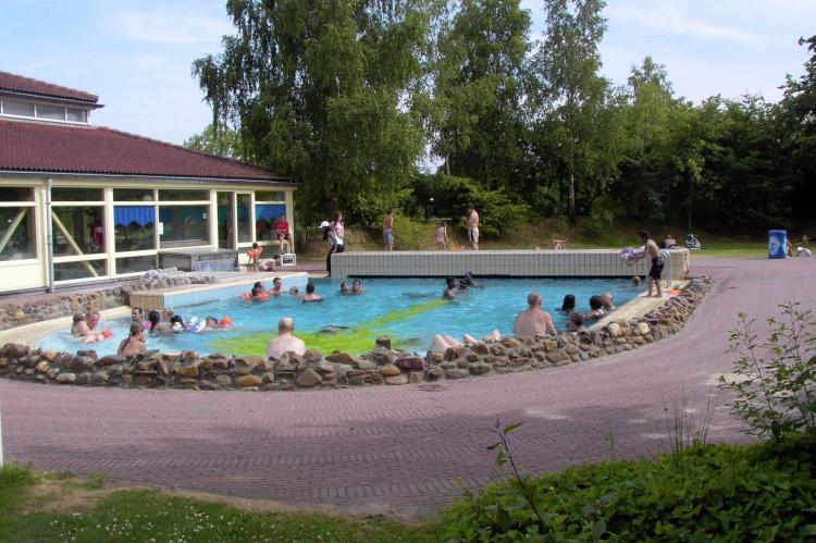 Holiday homeNetherlands - Limburg: Vakantiepark Weerterbergen 4  [16]