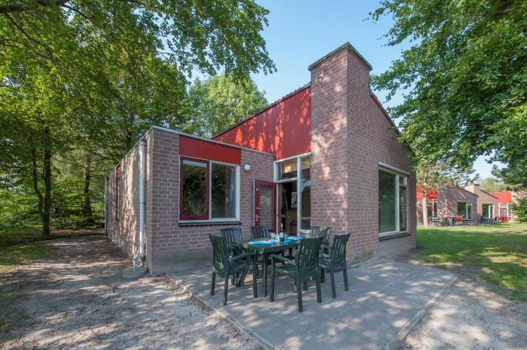 Holiday homeNetherlands - Limburg: Vakantiepark Weerterbergen 4  [1]