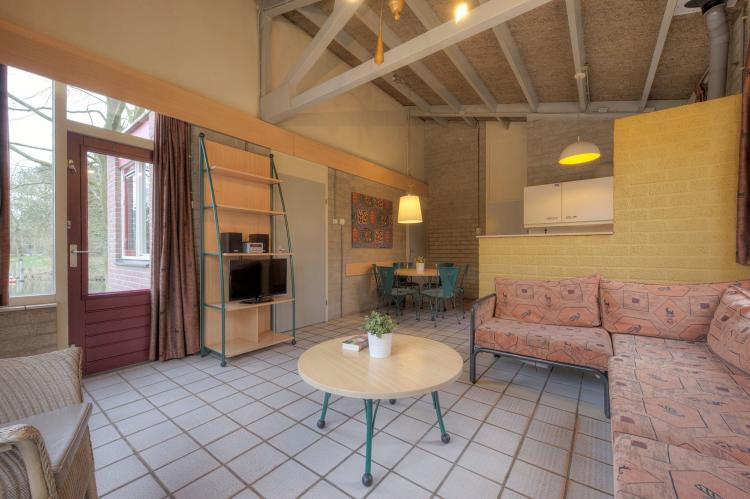 Holiday homeNetherlands - Limburg: Vakantiepark Weerterbergen 4  [3]