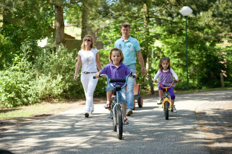 Holiday homeNetherlands - Limburg: Vakantiepark Weerterbergen 4  [30]