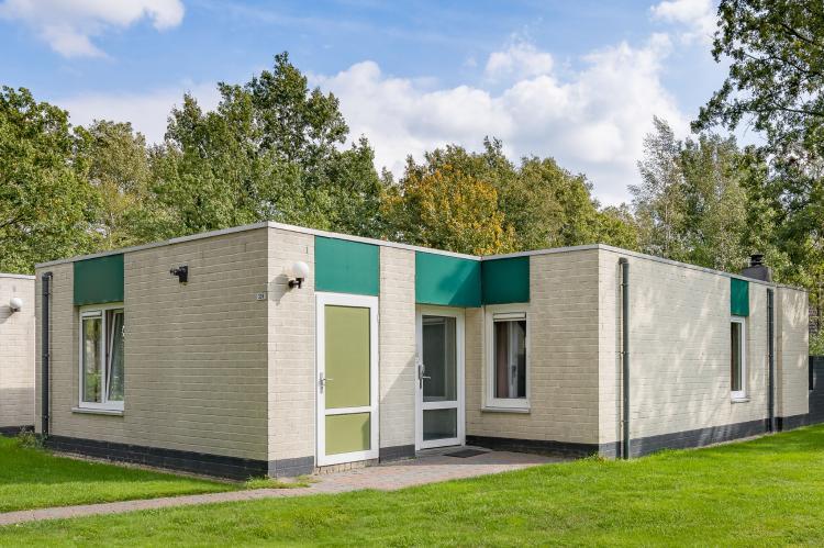 VakantiehuisNederland - Drenthe: Vakantiepark Hunzedal 6  [1]