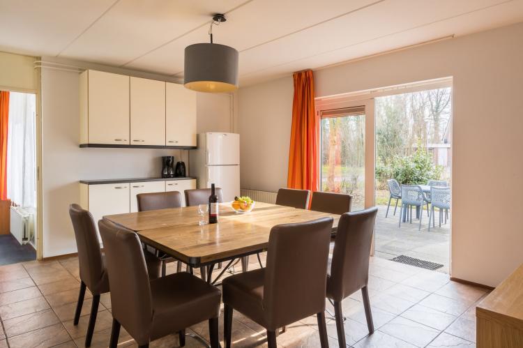 VakantiehuisNederland - Drenthe: Vakantiepark Hunzedal 6  [5]