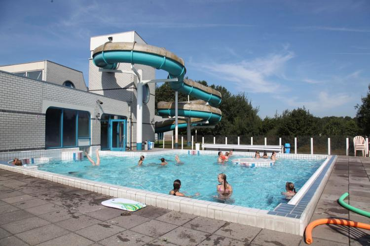 VakantiehuisNederland - Drenthe: Vakantiepark Hunzedal 6  [20]