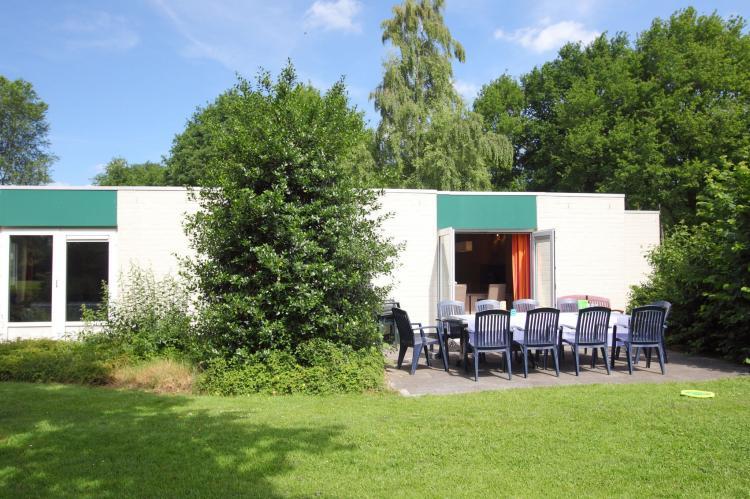 VakantiehuisNederland - Drenthe: Vakantiepark Hunzedal 6  [2]