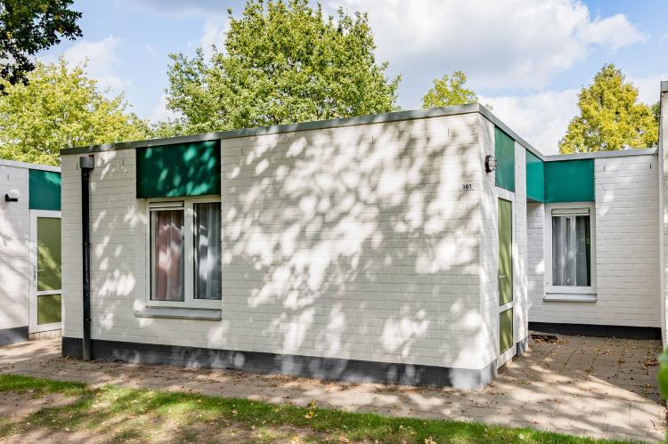 VakantiehuisNederland - Drenthe: Vakantiepark Hunzedal 5  [2]