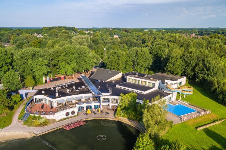 VakantiehuisNederland - Drenthe: Vakantiepark Hunzedal 5  [26]