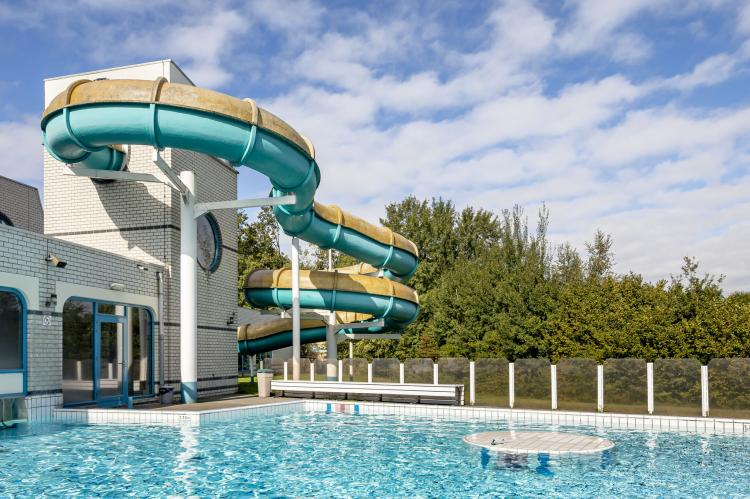 Vakantiepark Hunzedal 4