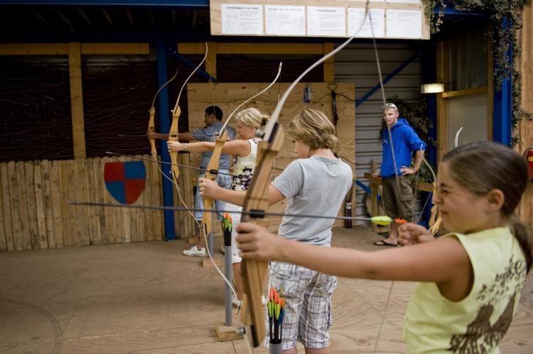 Holiday homeNetherlands - Drenthe: Vakantiepark Hunzedal 4  [16]