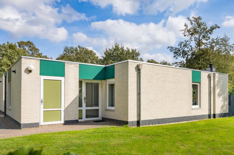 VakantiehuisNederland - Drenthe: Vakantiepark Hunzedal 4  [1]
