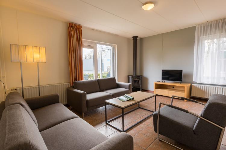 VakantiehuisNederland - Drenthe: Vakantiepark Hunzedal 4  [3]
