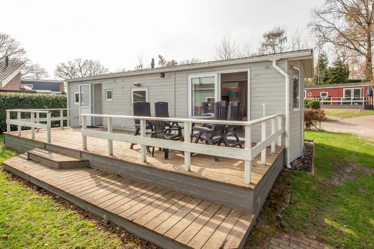 Holiday homeNetherlands - Limburg: Resort Arcen 15  [1]