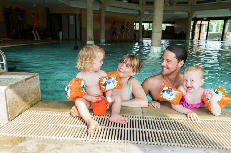 VakantiehuisNederland - Limburg: Resort Arcen 6  [22]