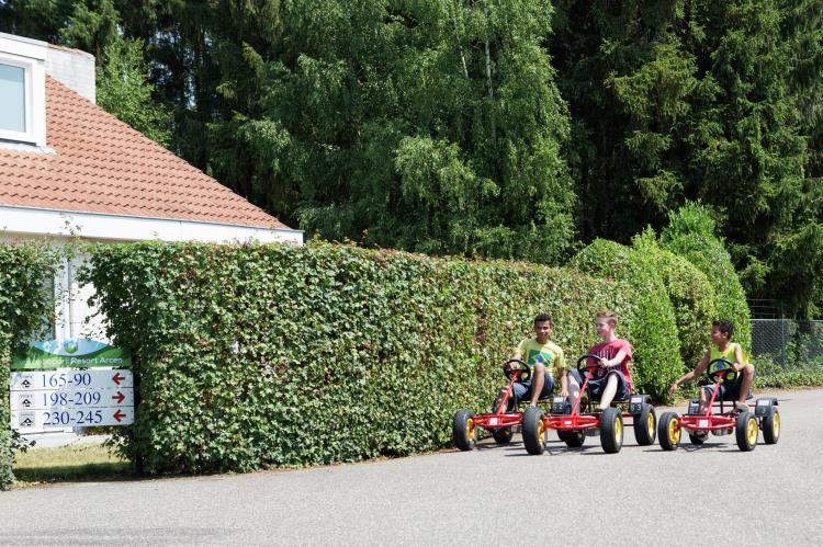 VakantiehuisNederland - Limburg: Resort Arcen 6  [25]