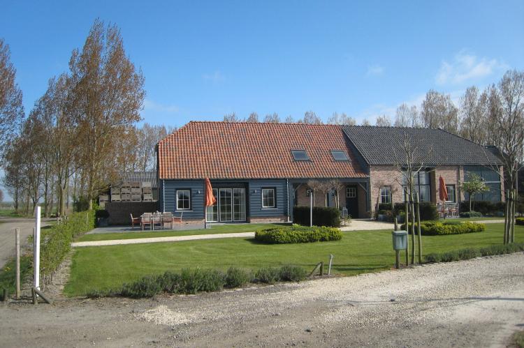 VakantiehuisNederland - Zeeland: Hof 't Suytsant Doyenne  [2]