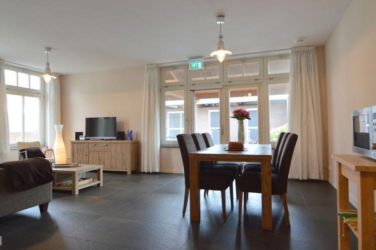 Holiday homeNetherlands - Limburg: Oppe Winckel - De Biemösj  [11]