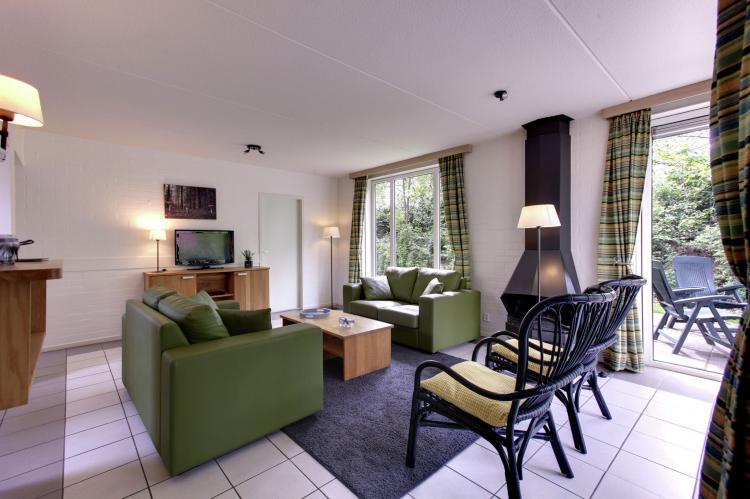 VakantiehuisNederland - Overijssel: Buitenplaats Gerner 5  [5]