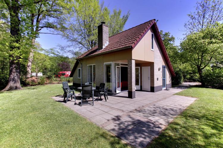 VakantiehuisNederland - Overijssel: Buitenplaats Gerner 5  [1]