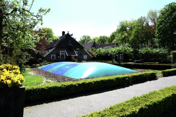 VakantiehuisNederland - Overijssel: Buitenplaats Gerner 5  [22]