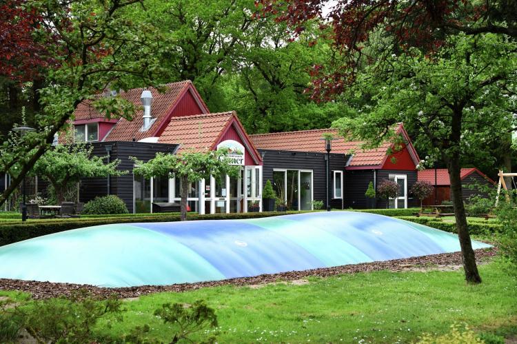Holiday homeNetherlands - Overijssel: Buitenplaats Gerner 4  [3]