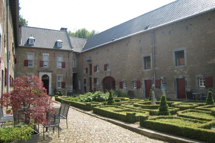 VakantiehuisNederland - Limburg: Meschermolen 9  [1]