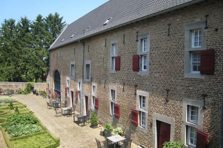 VakantiehuisNederland - Limburg: Meschermolen 9  [6]