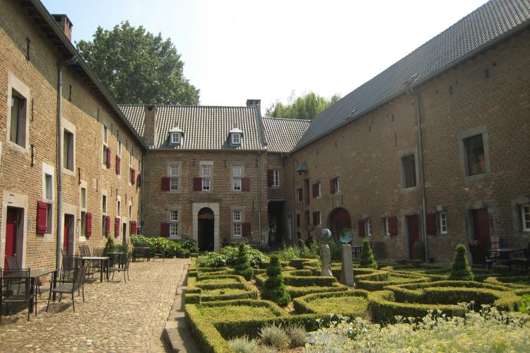 VakantiehuisNederland - Limburg: Meschermolen 6  [1]