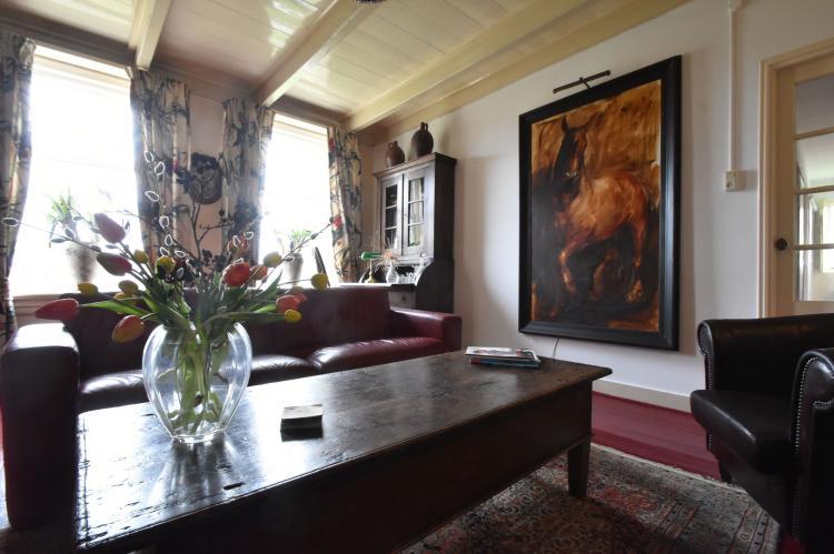 FerienhausNiederlande - Nord-Holland: Wildrijk  [9]