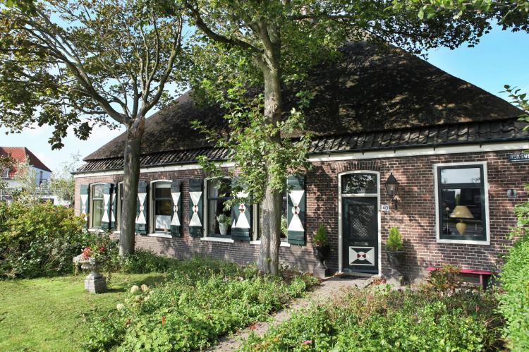 FerienhausNiederlande - Nord-Holland: Wildrijk  [1]