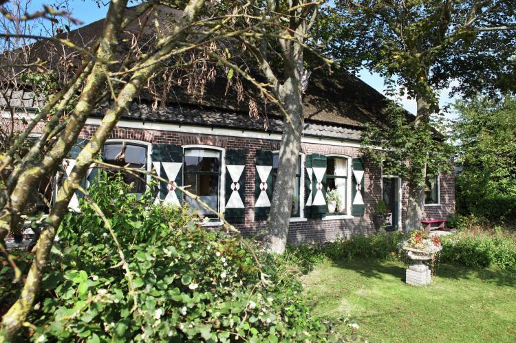 FerienhausNiederlande - Nord-Holland: Wildrijk  [3]