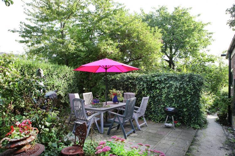 FerienhausNiederlande - Nord-Holland: Wildrijk  [26]