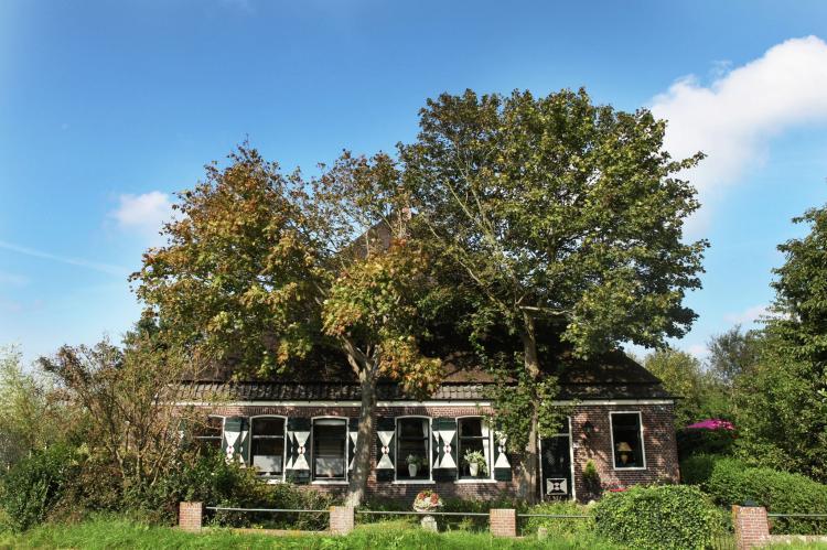 FerienhausNiederlande - Nord-Holland: Wildrijk  [2]