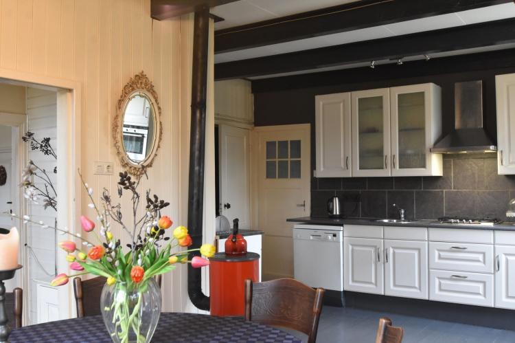 FerienhausNiederlande - Nord-Holland: Wildrijk  [14]