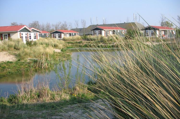 Holiday homeNetherlands - Frisian Islands: Vakantiepark de Krim 1  [5]