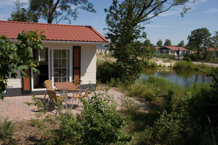 Holiday homeNetherlands - Frisian Islands: Vakantiepark de Krim 1  [3]