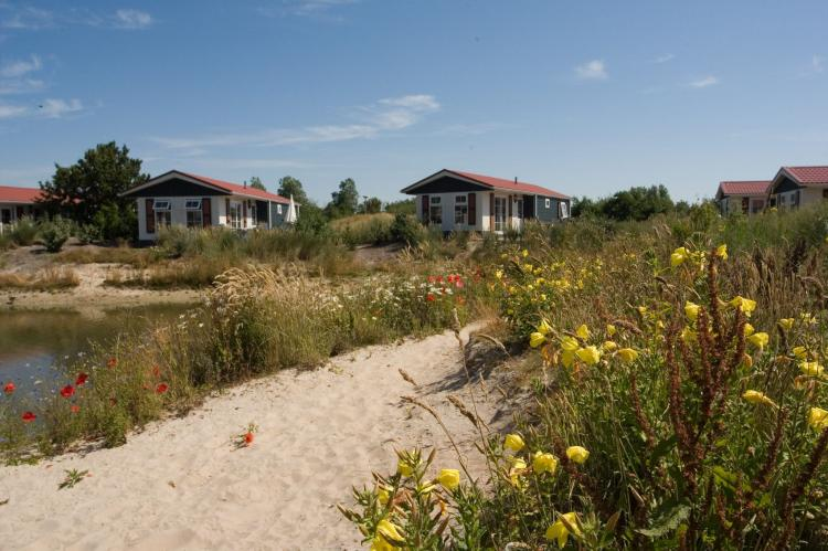 Holiday homeNetherlands - Frisian Islands: Vakantiepark de Krim 1  [6]