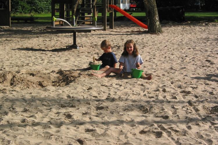 FerienhausNiederlande - Nord-Brabant: Vakantiepark Herperduin 1  [8]