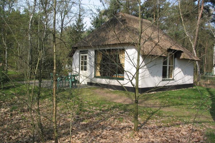 Holiday homeNetherlands - Noord-Brabant: Vakantiepark Herperduin 1  [2]