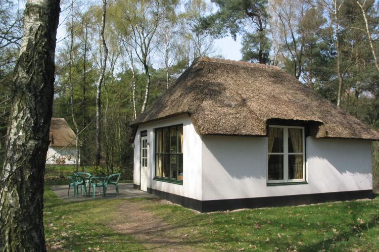 Holiday homeNetherlands - Noord-Brabant: Vakantiepark Herperduin 1  [1]