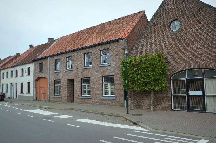 Maasheuvel