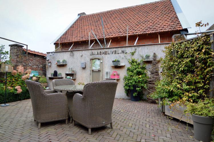 Holiday homeNetherlands - Limburg: Maasheuvel  [22]