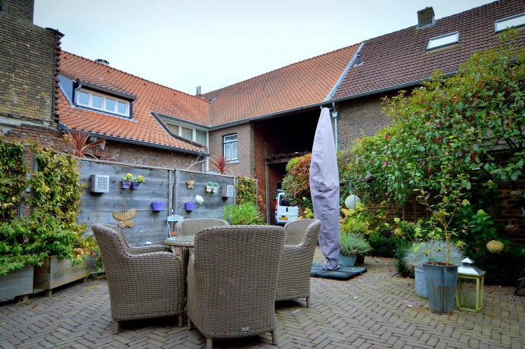 Holiday homeNetherlands - Limburg: Maasheuvel  [21]