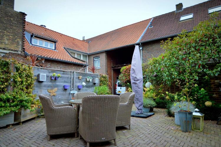 FerienhausNiederlande - Limburg: Maasheuvel  [21]
