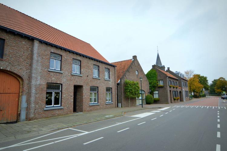 Holiday homeNetherlands - Limburg: Maasheuvel  [1]