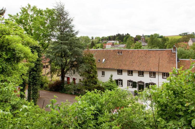 VakantiehuisNederland - Limburg: Hoeve A Gen Water  [3]