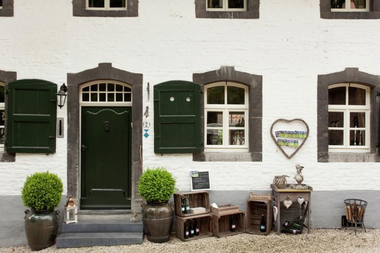 VakantiehuisNederland - Limburg: Hoeve A Gen Water  [4]