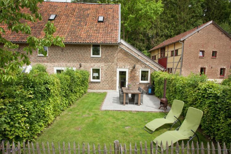 VakantiehuisNederland - Limburg: Hoeve A Gen Water  [16]