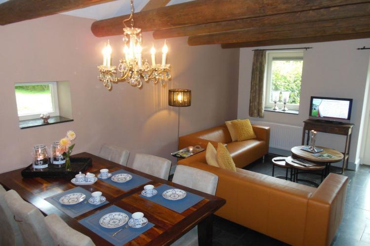 VakantiehuisNederland - Limburg: Hoeve A Gen Water  [25]
