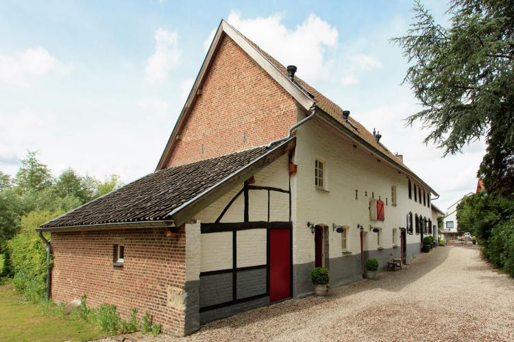 VakantiehuisNederland - Limburg: Hoeve A Gen Water  [1]