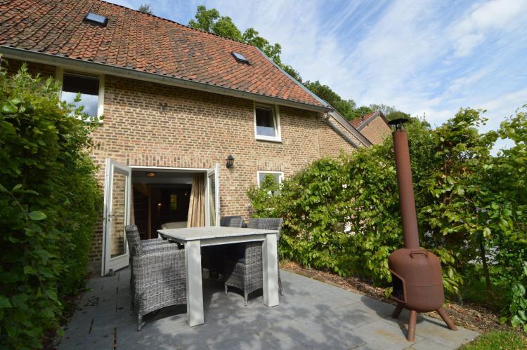 FerienhausNiederlande - Limburg: Hoeve A Gen Water  [2]
